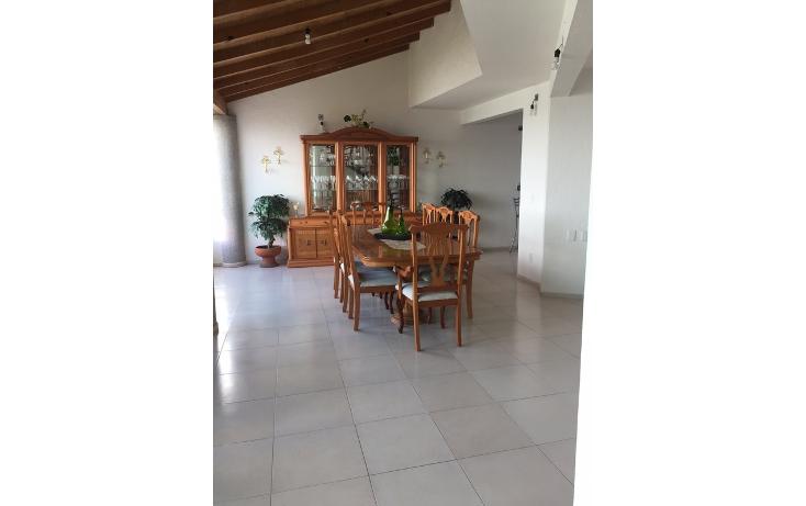 Foto de casa en venta en  , cumbres del cimatario, huimilpan, quer?taro, 1233735 No. 04