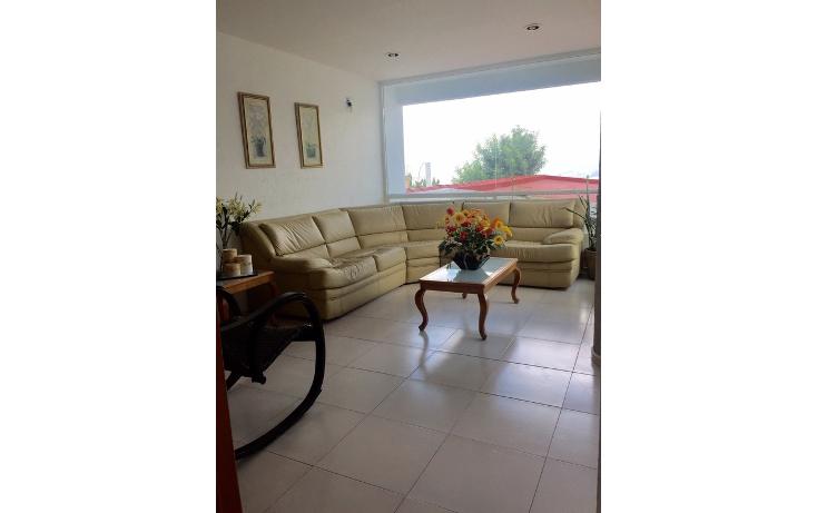 Foto de casa en venta en  , cumbres del cimatario, huimilpan, quer?taro, 1233735 No. 05