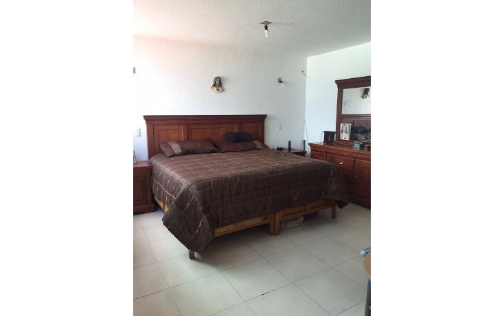 Foto de casa en venta en  , cumbres del cimatario, huimilpan, quer?taro, 1233735 No. 06