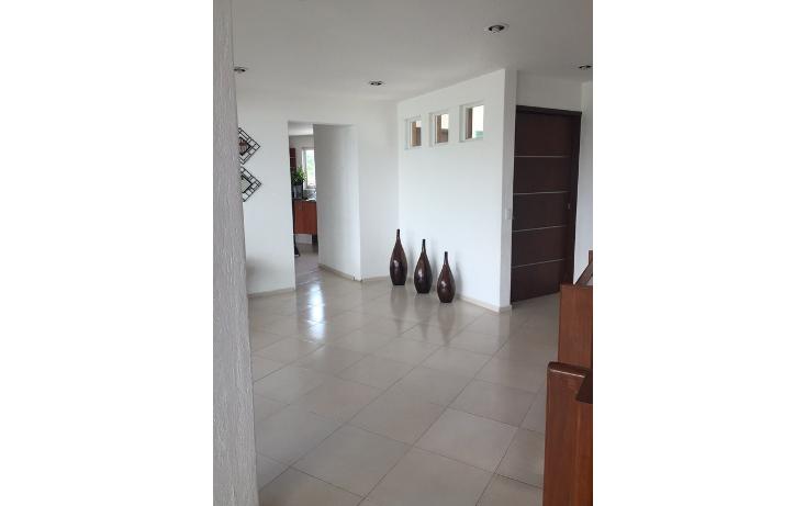 Foto de casa en venta en  , cumbres del cimatario, huimilpan, quer?taro, 1233735 No. 08