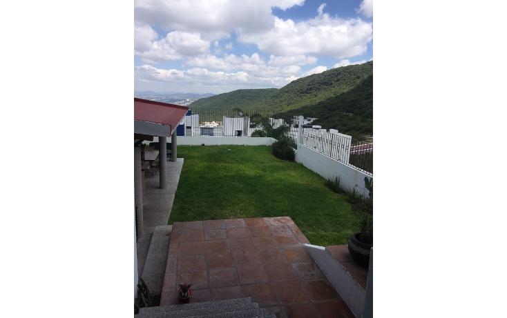 Foto de casa en venta en  , cumbres del cimatario, huimilpan, quer?taro, 1233735 No. 14