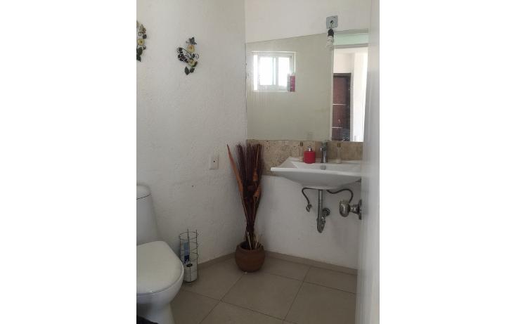Foto de casa en venta en  , cumbres del cimatario, huimilpan, quer?taro, 1233735 No. 16