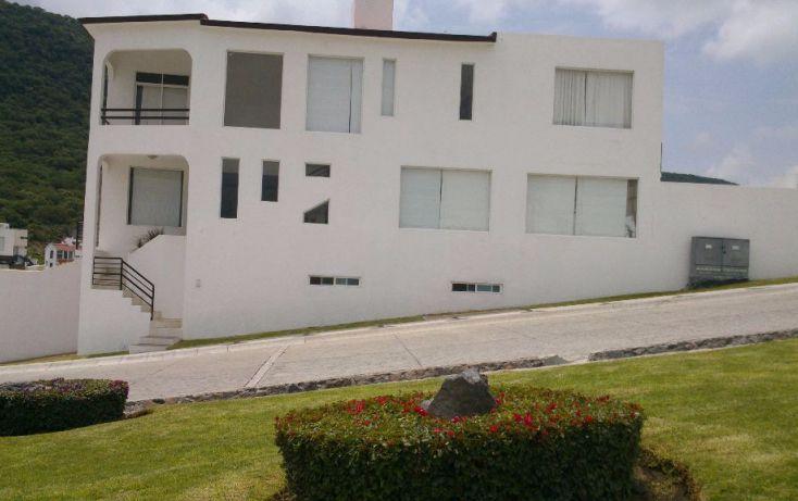 Foto de casa en venta en, cumbres del cimatario, huimilpan, querétaro, 1280553 no 11