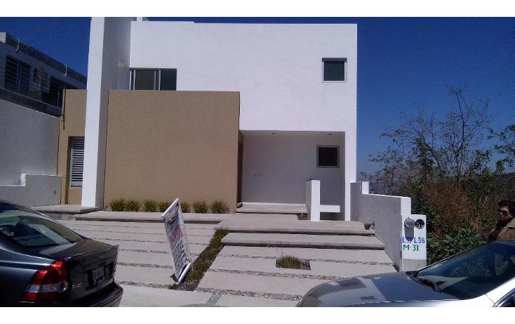 Foto de casa en venta en  , cumbres del cimatario, huimilpan, querétaro, 1298855 No. 01