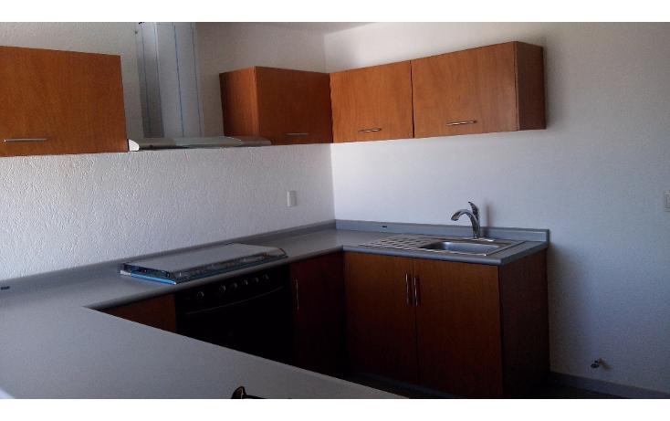 Foto de casa en venta en  , cumbres del cimatario, huimilpan, querétaro, 1298855 No. 02
