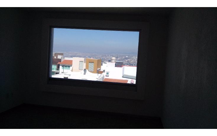 Foto de casa en venta en  , cumbres del cimatario, huimilpan, querétaro, 1298855 No. 11