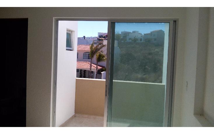 Foto de casa en venta en  , cumbres del cimatario, huimilpan, querétaro, 1298855 No. 17
