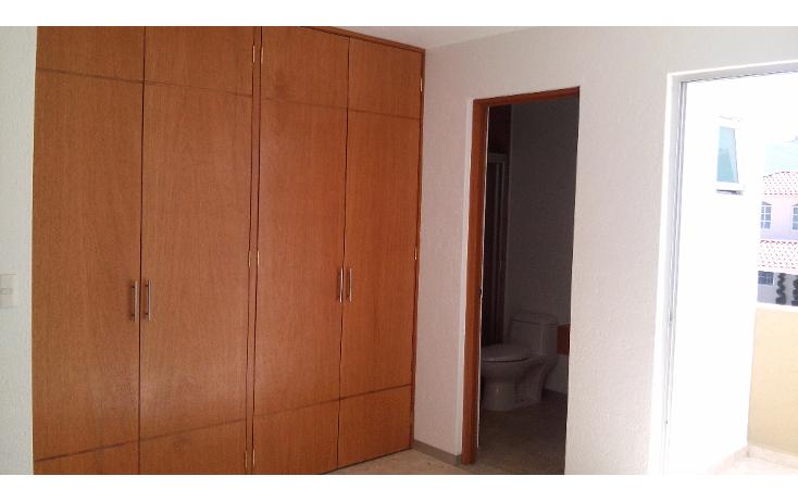Foto de casa en venta en  , cumbres del cimatario, huimilpan, querétaro, 1298855 No. 18