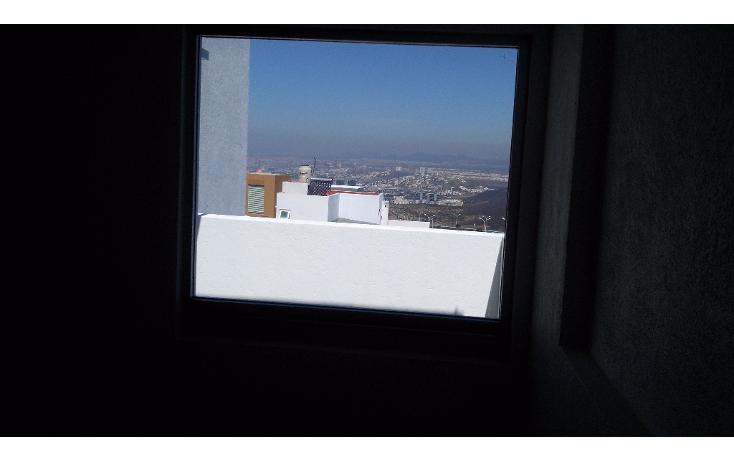 Foto de casa en venta en  , cumbres del cimatario, huimilpan, querétaro, 1298855 No. 25