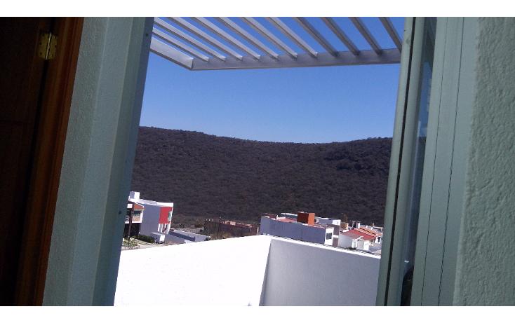Foto de casa en venta en  , cumbres del cimatario, huimilpan, querétaro, 1298855 No. 27