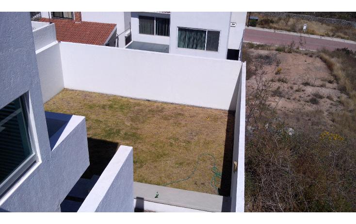 Foto de casa en venta en  , cumbres del cimatario, huimilpan, querétaro, 1298855 No. 30