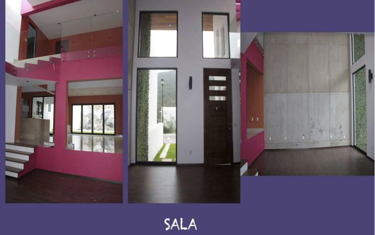 Foto de casa en venta en, cumbres del cimatario, huimilpan, querétaro, 1313701 no 02