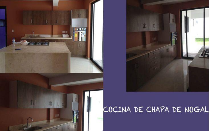 Foto de casa en venta en, cumbres del cimatario, huimilpan, querétaro, 1313701 no 04
