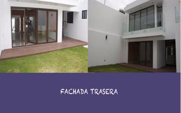 Foto de casa en venta en, cumbres del cimatario, huimilpan, querétaro, 1313701 no 11