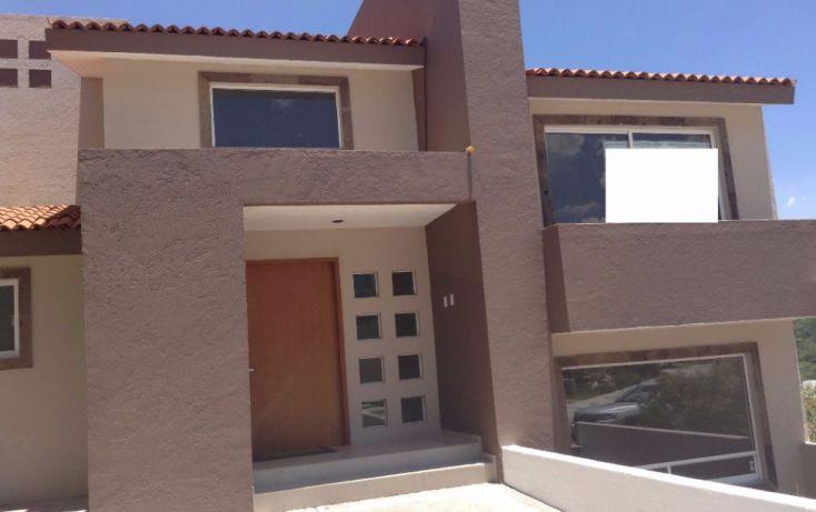 Foto de casa en venta en, cumbres del cimatario, huimilpan, querétaro, 1379397 no 01