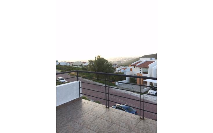 Foto de casa en venta en  , cumbres del cimatario, huimilpan, querétaro, 1394689 No. 10