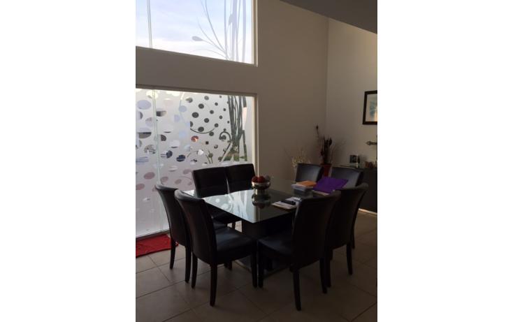 Foto de casa en venta en  , cumbres del cimatario, huimilpan, querétaro, 1394689 No. 11