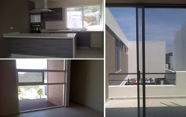 Foto de casa en venta en  , cumbres del cimatario, huimilpan, querétaro, 1398809 No. 03