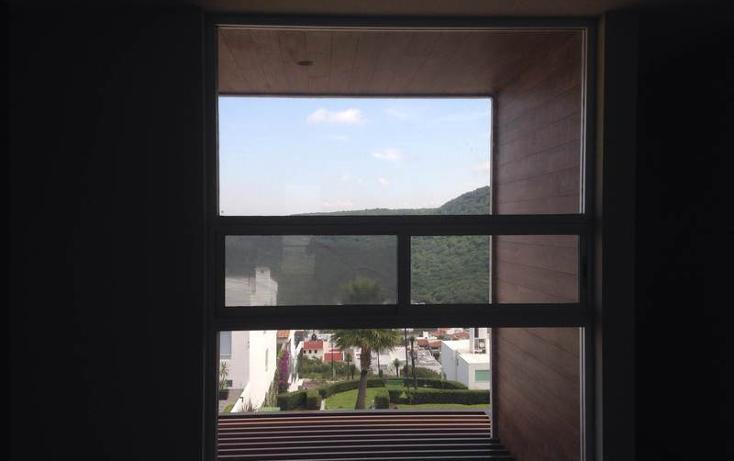 Foto de casa en venta en  , cumbres del cimatario, huimilpan, querétaro, 1398809 No. 10