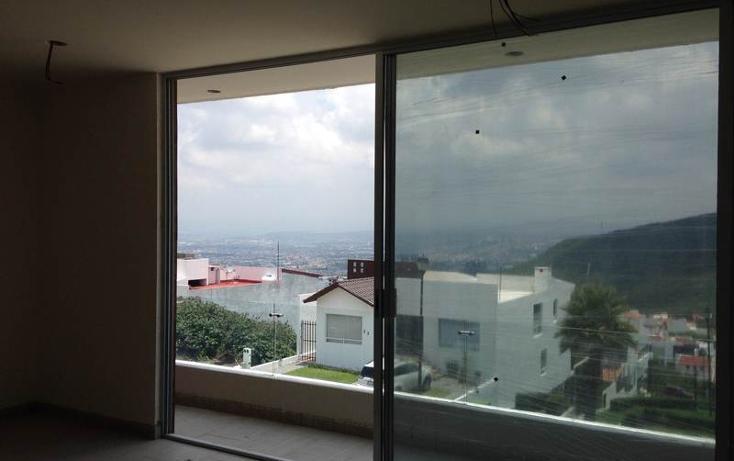 Foto de casa en venta en  , cumbres del cimatario, huimilpan, querétaro, 1398809 No. 14