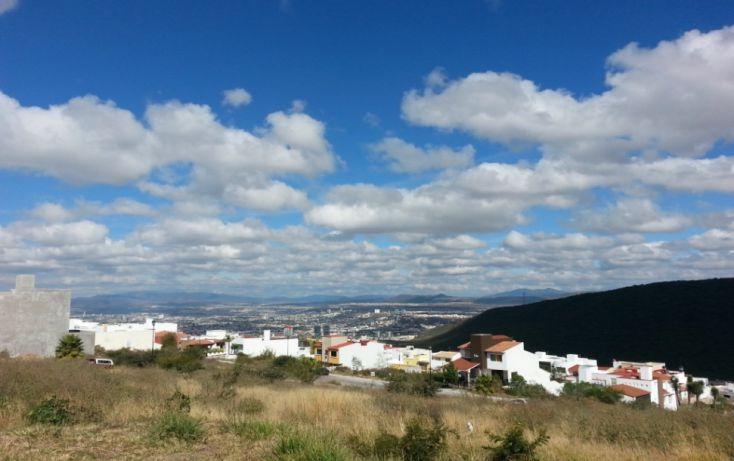 Foto de casa en venta en, cumbres del cimatario, huimilpan, querétaro, 1404941 no 02
