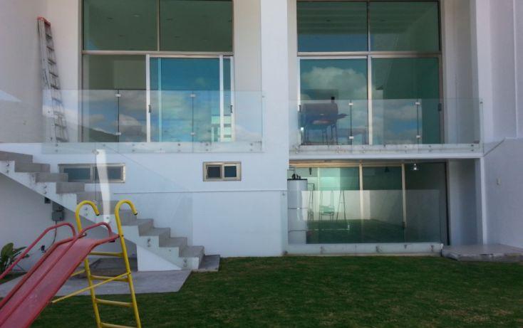 Foto de casa en venta en, cumbres del cimatario, huimilpan, querétaro, 1404941 no 31