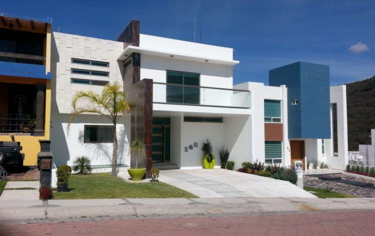 Foto de casa en venta en, cumbres del cimatario, huimilpan, querétaro, 1404941 no 32
