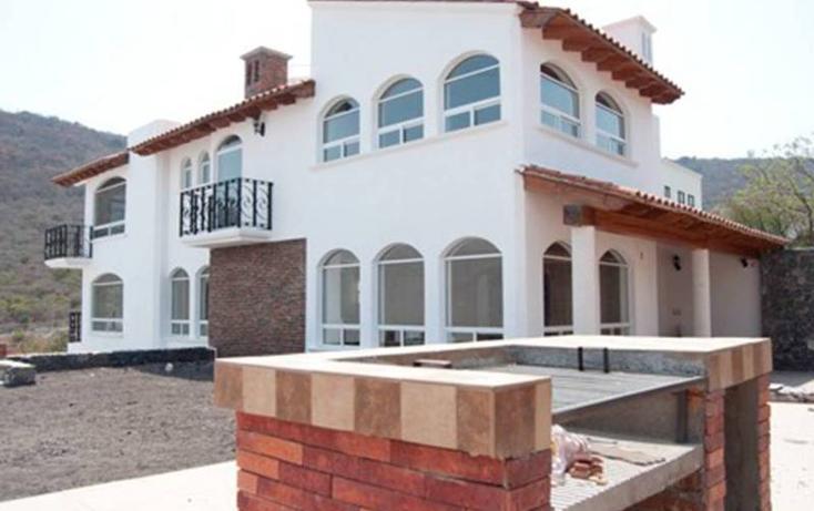 Foto de casa en renta en  , cumbres del cimatario, huimilpan, querétaro, 1494181 No. 01