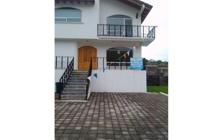 Foto de casa en renta en, cumbres del cimatario, huimilpan, querétaro, 1494181 no 02