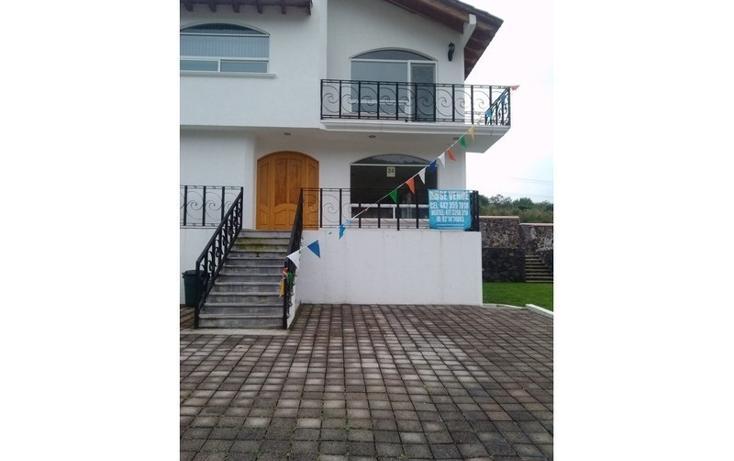 Foto de casa en renta en  , cumbres del cimatario, huimilpan, querétaro, 1494181 No. 02