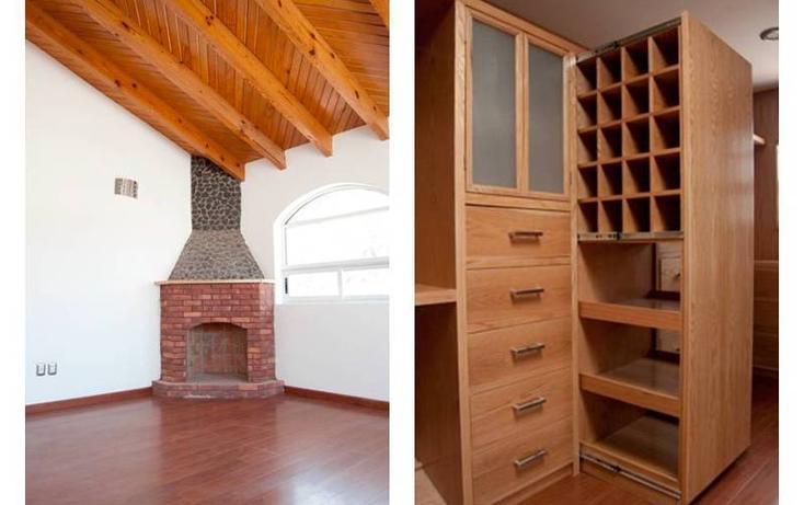 Foto de casa en renta en  , cumbres del cimatario, huimilpan, querétaro, 1494181 No. 08