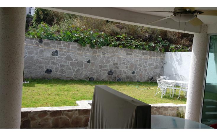 Foto de casa en renta en  , cumbres del cimatario, huimilpan, quer?taro, 1513298 No. 04