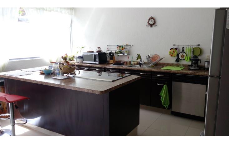 Foto de casa en renta en  , cumbres del cimatario, huimilpan, quer?taro, 1513298 No. 05