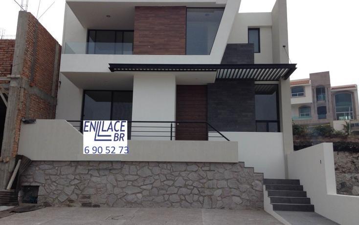 Foto de casa en venta en  , cumbres del cimatario, huimilpan, querétaro, 1520473 No. 01