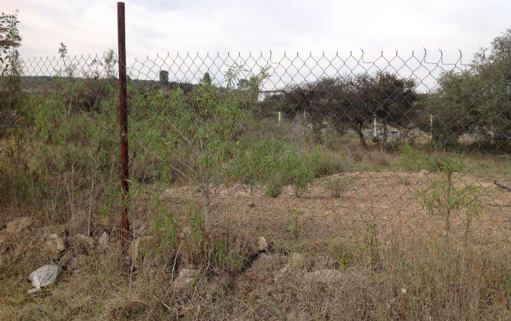 Foto de terreno habitacional en venta en, cumbres del cimatario, huimilpan, querétaro, 1526171 no 01