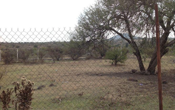 Foto de terreno habitacional en venta en, cumbres del cimatario, huimilpan, querétaro, 1526171 no 06