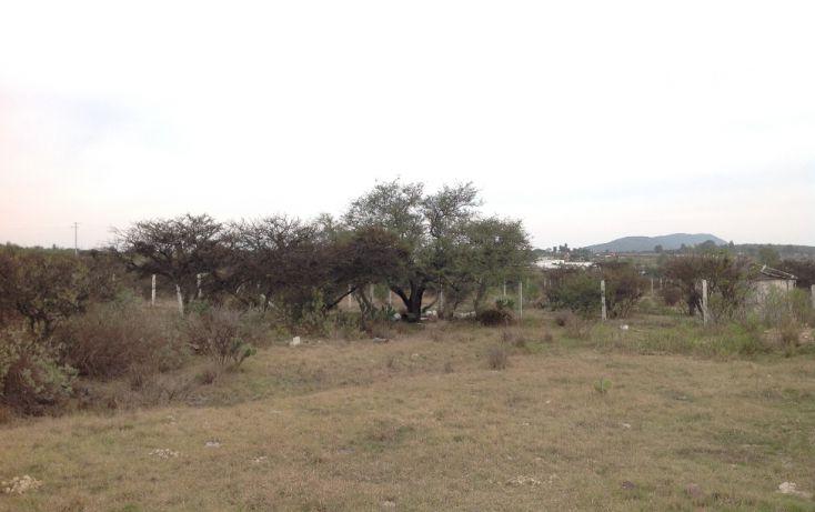 Foto de terreno habitacional en venta en, cumbres del cimatario, huimilpan, querétaro, 1526171 no 07