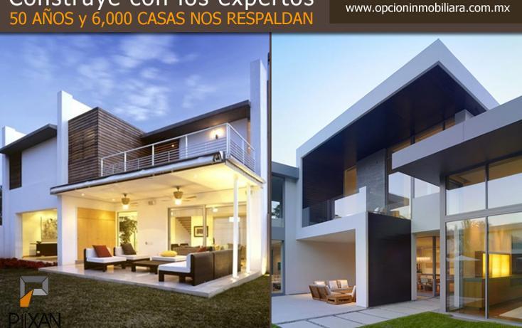 Foto de casa en venta en  , cumbres del cimatario, huimilpan, querétaro, 1535755 No. 01