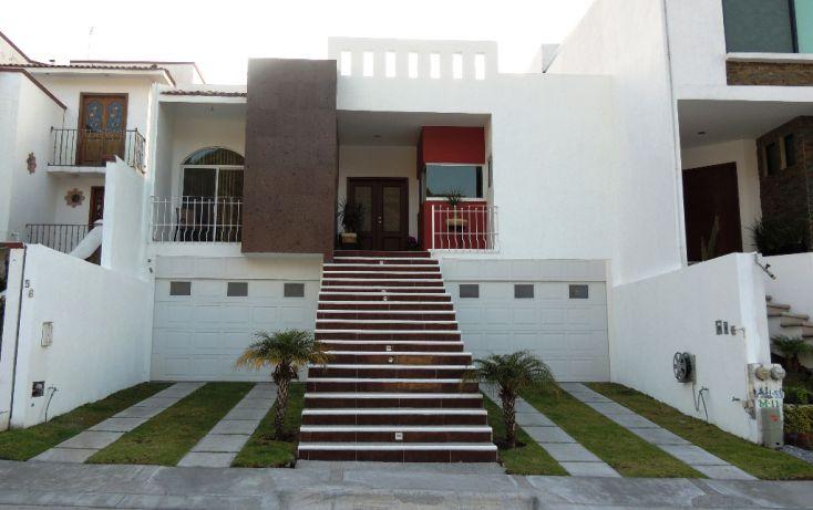 Foto de casa en condominio en venta en, cumbres del cimatario, huimilpan, querétaro, 1556040 no 01