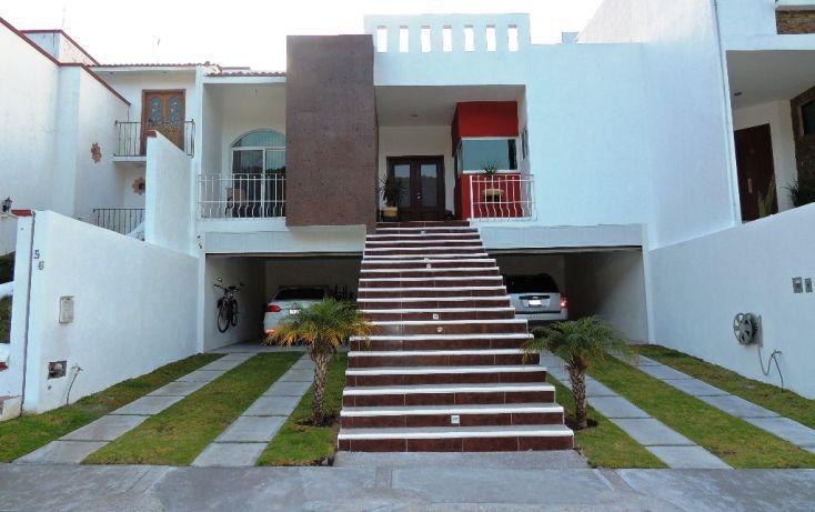 Foto de casa en condominio en venta en, cumbres del cimatario, huimilpan, querétaro, 1556040 no 02