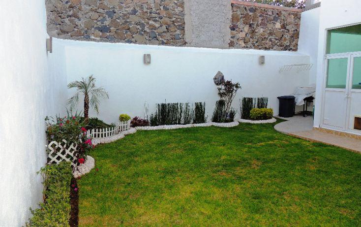 Foto de casa en condominio en venta en, cumbres del cimatario, huimilpan, querétaro, 1556040 no 20