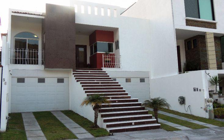 Foto de casa en condominio en venta en, cumbres del cimatario, huimilpan, querétaro, 1556040 no 23
