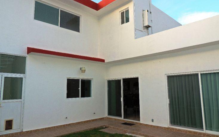 Foto de casa en condominio en venta en, cumbres del cimatario, huimilpan, querétaro, 1556040 no 25