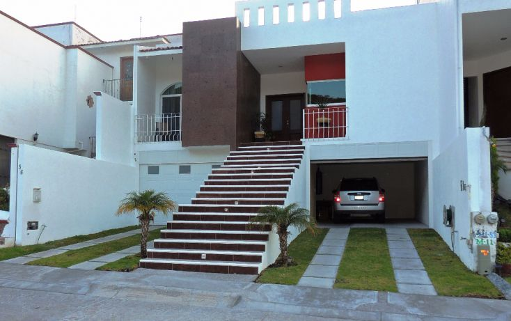 Foto de casa en condominio en venta en, cumbres del cimatario, huimilpan, querétaro, 1556040 no 26