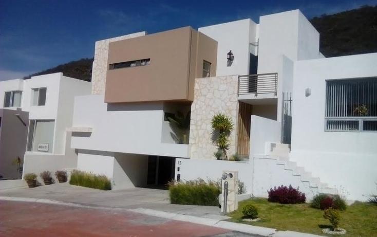Foto de casa en venta en  , cumbres del cimatario, huimilpan, querétaro, 1556282 No. 11