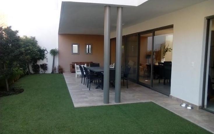 Foto de casa en venta en  , cumbres del cimatario, huimilpan, querétaro, 1556282 No. 12
