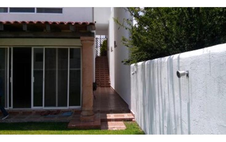 Foto de casa en venta en  , cumbres del cimatario, huimilpan, querétaro, 1612782 No. 09