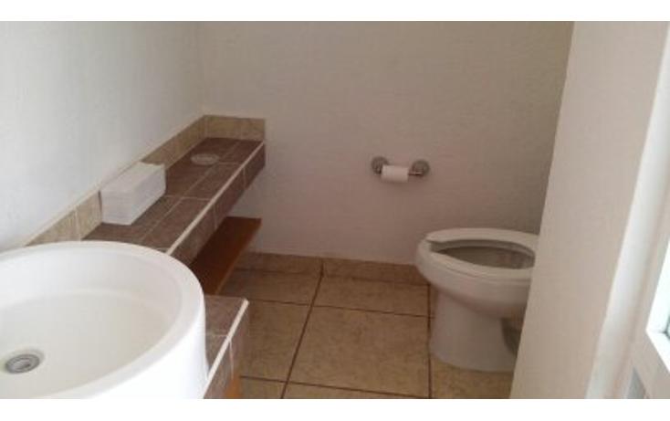 Foto de casa en venta en  , cumbres del cimatario, huimilpan, querétaro, 1612782 No. 17