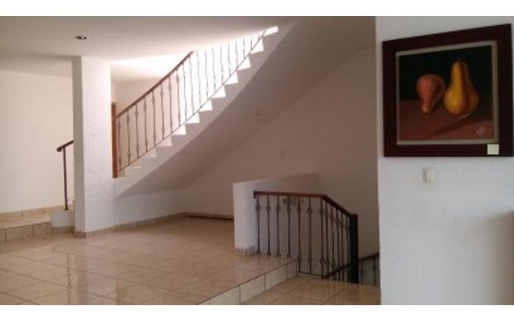 Foto de casa en venta en  , cumbres del cimatario, huimilpan, querétaro, 1612782 No. 19