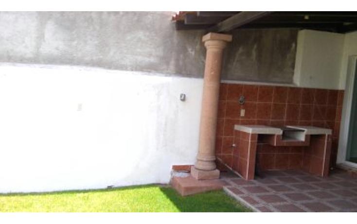 Foto de casa en venta en  , cumbres del cimatario, huimilpan, querétaro, 1612782 No. 22